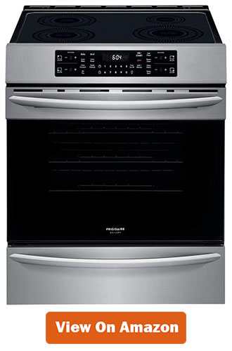 Best Frigidaire Induction Range