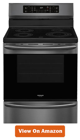 Frigidaire Freestanding Induction Range