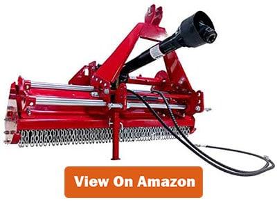 Best Titan 48 inch Flail Mower