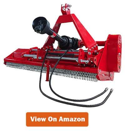 Titan 72 inch Flail Mower