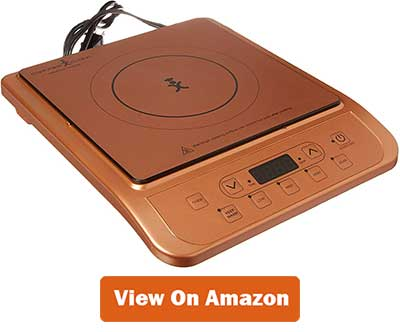 CooperChef Induction Cooktop