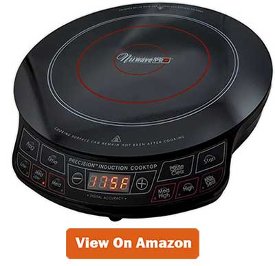 NuWave Portable Induction Cooktop