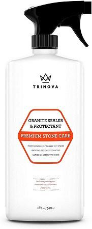 TriNova Granite Sealer