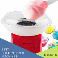 best cotton candy machine 200x200