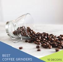 best coffee grinders 200x200
